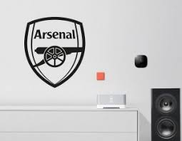 Arsenal Fc Decal Wall Stickers Buy Online Wallpaper Decals At Best Prices In Egypt Souq Com