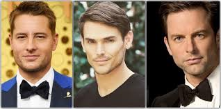 The Young And The Restless' Poll: Best Adam Newman Ever - Mark Grossman VS  Justin Hartley VS Michael Muhney - Daily Soap Dish