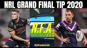 NRL GRAND FINAL PREVIEW 2020 + HUGE ...