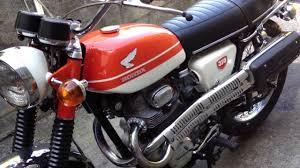 1969 honda cl350 k1 scrambler you