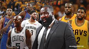 NBA news: Kendrick Perkins's one superstar teammate he's 'not cool' with