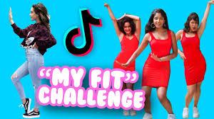 mad circuit my fit tiktok dance