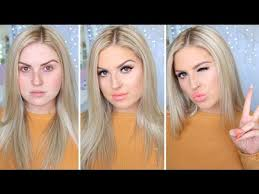 everyday makeup tutorial my go to