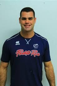 Player - Pablo Guzman - FIVB Volleyball Men's World Championship ...