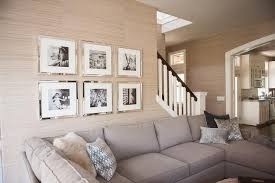living rooms mirror gallery frames