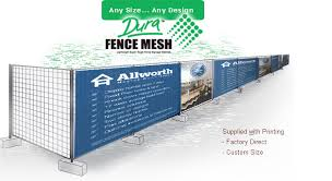 Wholesale Printed Mesh Banners Buy Direct From The Largest Source