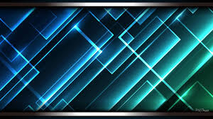 cyan creative new background design