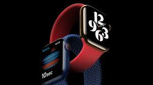 Apple Watch Series 6 vs Watch SE vs Series 3: What's the difference? |  Technology News,The Indian Express