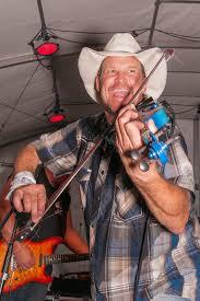 Duane Moore on his Blue Fiddle | Band photos, Cowboy hats, Photo