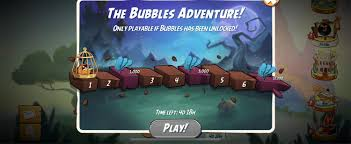 Unlocking Bubbles Event