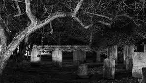 Yang Tampak di Kuburan Krapyak