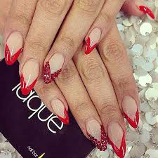 laque nail bar shared by tiara on we