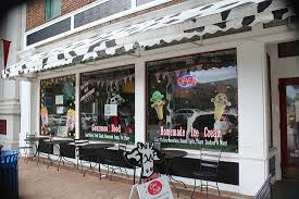 cow cafe new bern nc