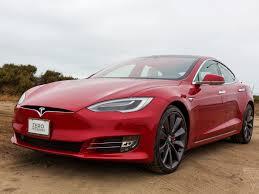 Tesla Model S P100D review: the ...