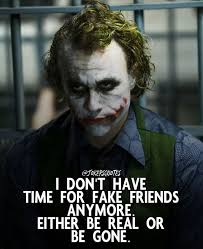 joker quotes that will make you love him more motivational