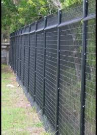 Https Qed Qld Gov Au Det Publications Standards Documents Design Fencing Specification Pdf