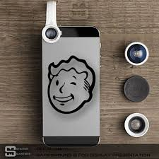 Mail You A Pip Boy Fallout Vinyl Decal Sticker By Stickermasters