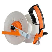 Geared Reel Electric Fence Canada