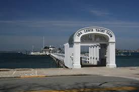 Ida Lewis Yacht Club (Wellington Ave) - Newport RI - Picture of ...