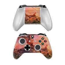 Microsoft Xbox One Controller Skin Fox Sunset By Aimee Stewart Decalgirl