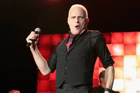 David Lee Roth Has 'Always Hated' Van Halen Bandmates