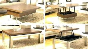 that converts to dining table ikea
