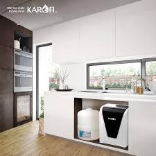 Máy lọc nước mini nhỏ gọn nào phù hợp dùng cho nhà chung cư