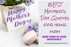 best mother s day es for your mom