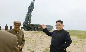 North Korean Nuclear Weapons Dilemma: China's Uneasy Position ...