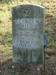 George W. Hill (1895-1932) - Find A Grave Memorial
