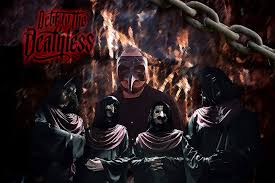 Debt To The Deathless - About   Facebook