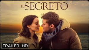 IL SEGRETO - Trailer Ufficiale Italiano - YouTube