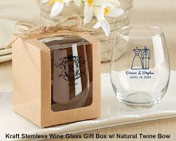 personalized stemless wine glasses 9 oz