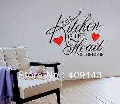 Kitchen Quotes Wall Decor Amazon Transfers Design Funny Vinyl Words Signs Uk Vamosrayos