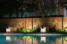 A Beginner S Guide To Pool Landscape Lighting Types Tips And Other Considerations