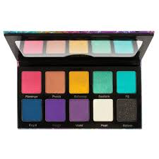 6 best rainbow eyeshadow palettes
