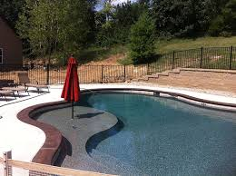 16 X 36 Swimming Pool Fence Kit Pool Warehouse