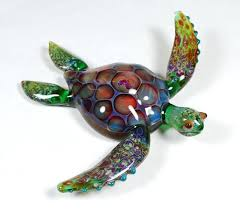 gorgeous turtle paperweight love the
