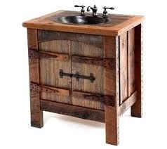salvage bathroom vanity cabinets