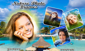 nature photo frames hd free apk android