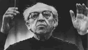Aaron Copland Became 'Dean of American Music' | Teachable Moments |  thepilot.com