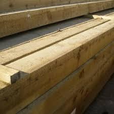 Treated Posts 2 4m Keynsham Timber Timber Yard Keynsham Bristol Bath