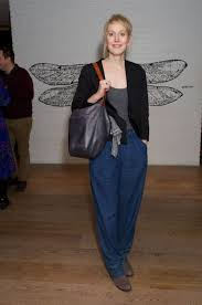 "Hattie Morahan - ""Beginning"" Opening Night in London"