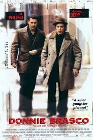 Donnie Brasco (1997) - Filmaffinity