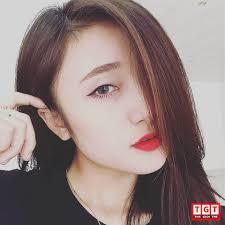 9X Tuyên Quang xinh như búp bê, chẳng kém gì gái Hàn - Người đẹp ...