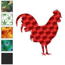 Rooster Decals Products For Sale Ebay
