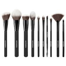 roll brush set sephora collection