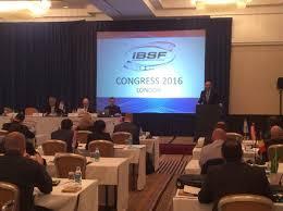 "IBSF on Twitter: ""IBSF president Ivo Ferriani reporting… """