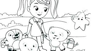 Baby Cat Pokemon Coloring Pages