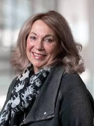 Ms. Janet Davidson | CIHI